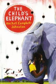 child's elephant