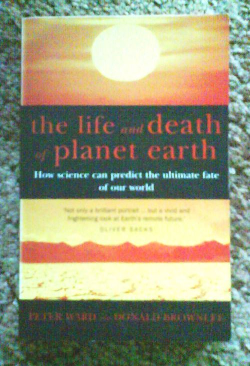 Life & death Earth