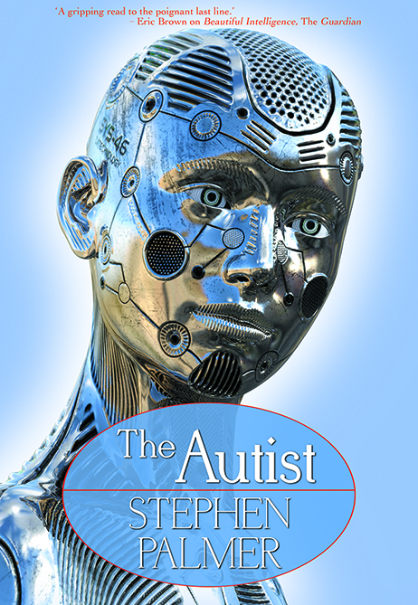 The Autist front cover