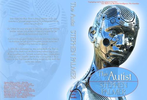 The Autist full cover