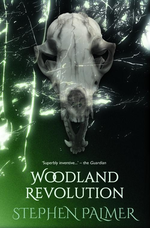 WoodRev 150 cover