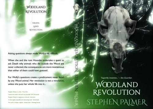 WoodRev 150 full